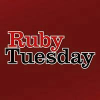 Ruby Tuesday Catering Menu Prices