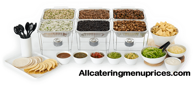 chipotle-catering-menu-prices-display