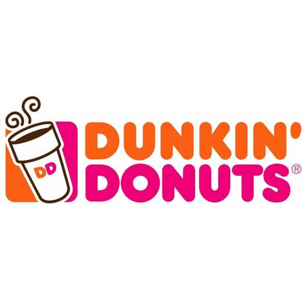 Zoes Kitchen Logo: Dunkin Donuts Catering Menu Prices