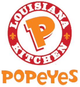 Popeyes Catering Menu Prices View Popeyes Catering Menu