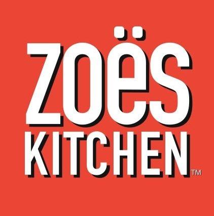 Zoes Vintage Kitchen Menu