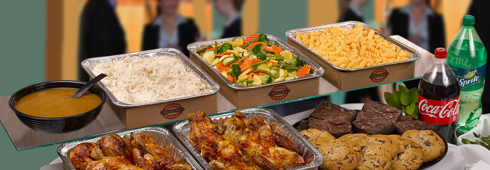 Boston Market Catering Menu Prices