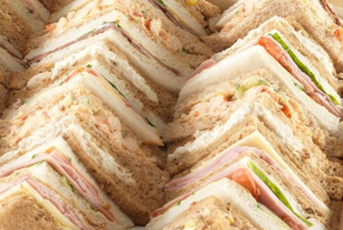Costco catering menu amp costco party platters prices view here