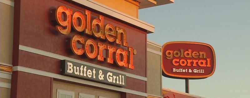 golden corral catering menu prices
