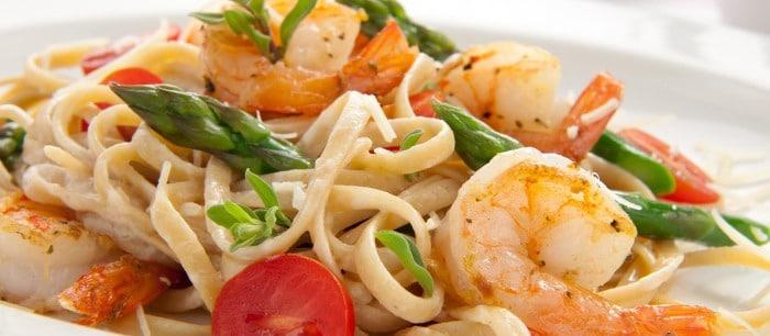 italian catering menu