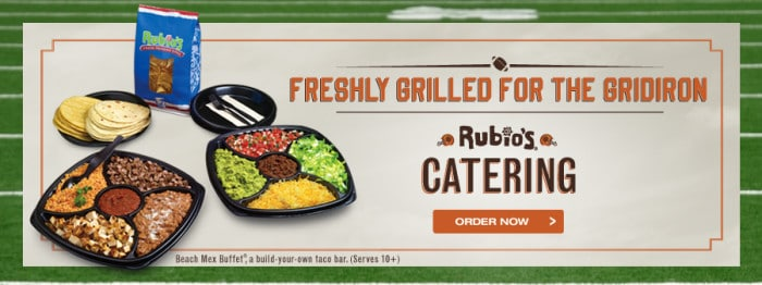 rubios catering menu prices
