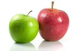 5 Food That Make you Smarter Apples