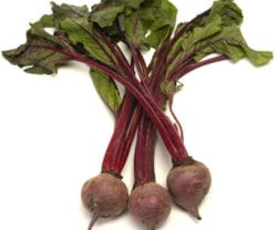 5 Food That Make you Smarter Beets
