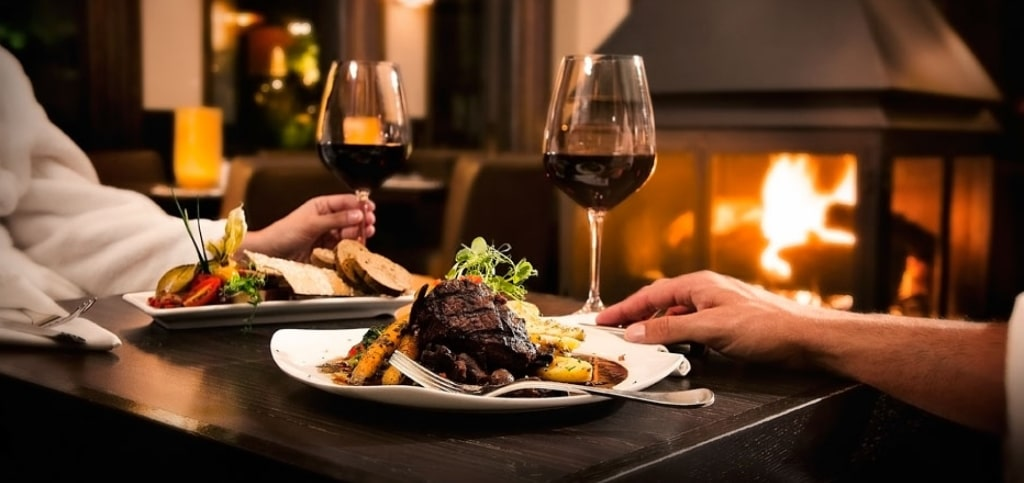 5 Tips to Help You Choose the Best Restaurant