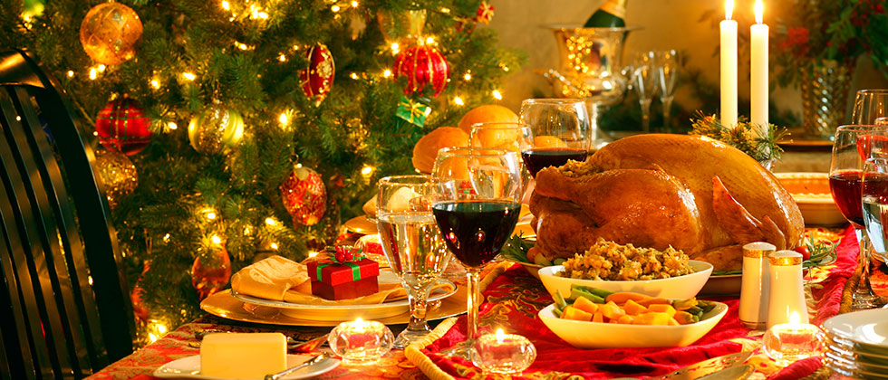 9 Best Tips for Creating the Perfect Christmas Dinner