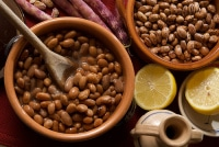 Delicious Food That Can Help You Lose Weight beans
