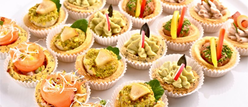 Hiring A Professional Finger Food Catering Service Will