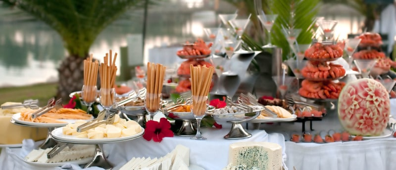 Questions to Ask a Wedding Caterer Before You Hire Them