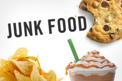 Simple Tips to Eat Healthy junk food