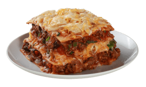 Tasty Thirty Minute Dinner Recipes Tex-Mex Lasagna