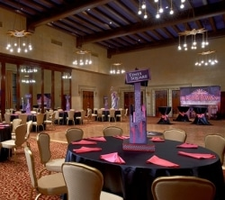 Planning a Corporate Catering Event Choosing a Caterer venue catering