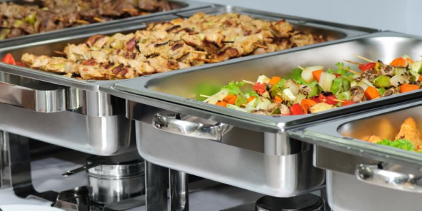 6 Types of Catering Services for Specific Events
