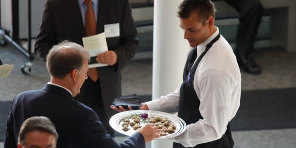 Essential Things to be Successful in Catering