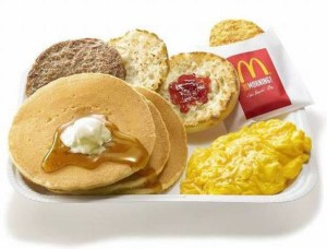 mcdonalds breakfast hours
