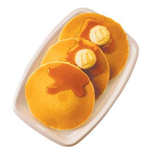 mcdonalds hotcakes