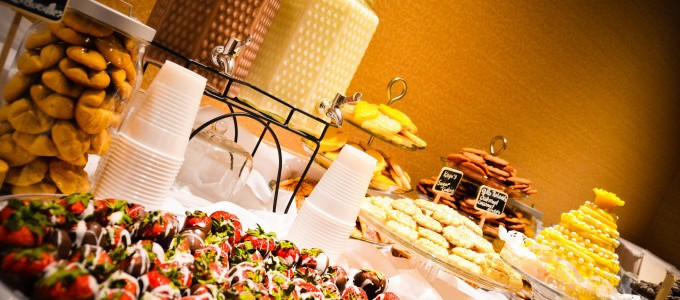 how to choose the best catering services