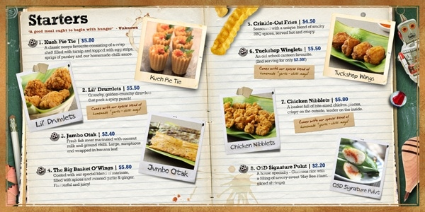 How to Decide on Your Menu Prices If You Want to Make a Profit from Your Restaurant Catering Business