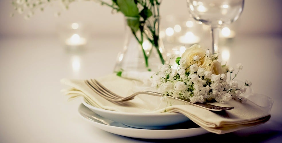 How to Find the Right Caterer for Your Big Day