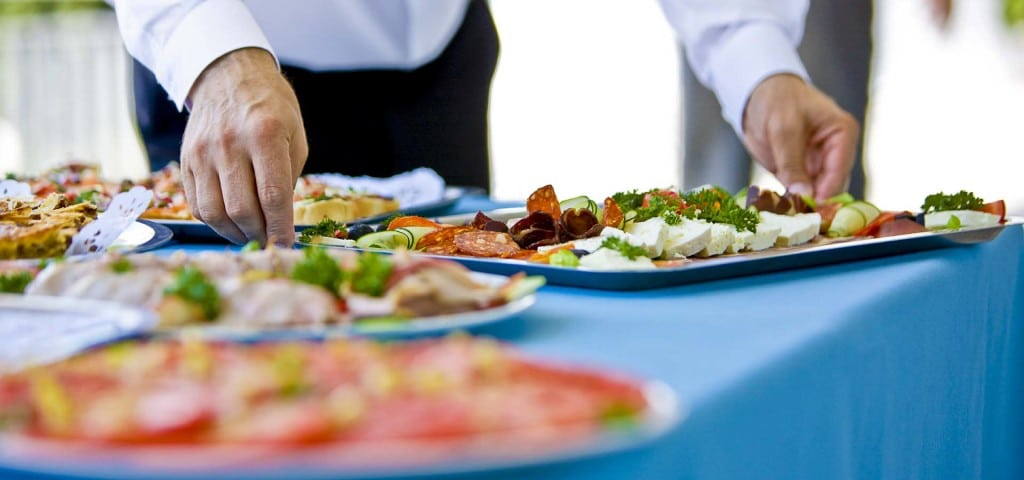 5 Tips for Choosing a Good Catering Company for your Event