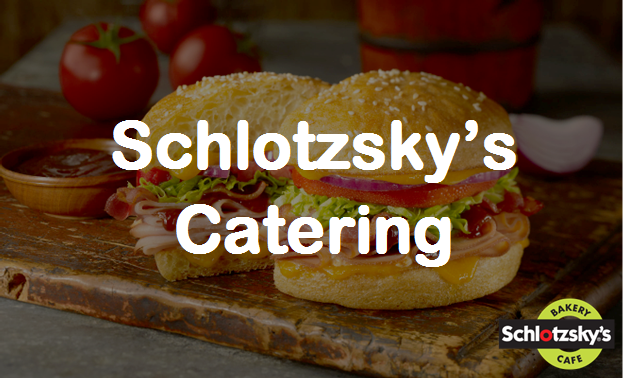 Schlotzsky's Catering Menu Prices