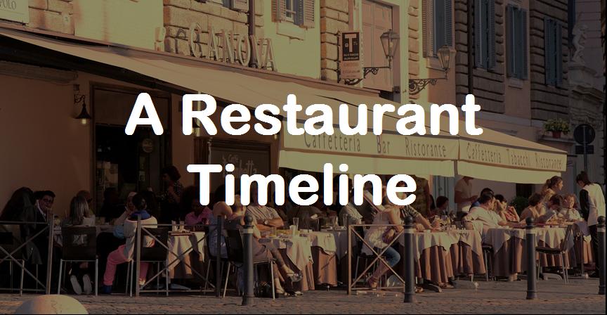 a-restaurant-timeline