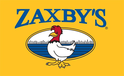 Zaxby S Catering Menu Prices 2015 Zaxby S Catering