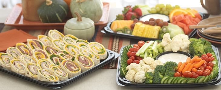 Hummus Kitchen Catering Menu