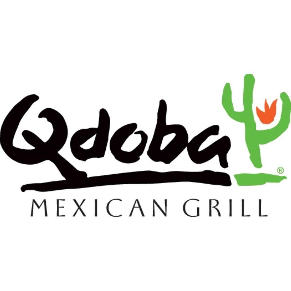 Zoes Kitchen Logo: 2015 Qdoba Catering Menu