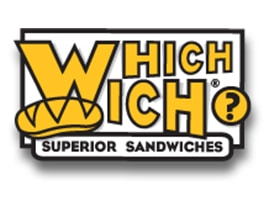 Which Wich Catering Menu Prices
