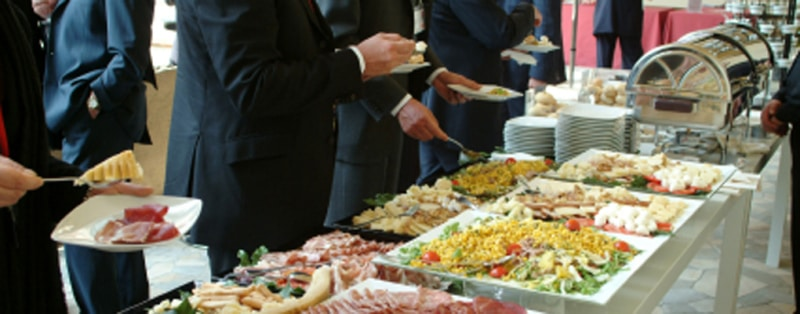 Planning A Corporate Catering Event Choosing A Caterer