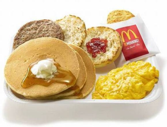 Drive Time Locations >> McDonald's Hours   What Time Does McDonalds Open-Close