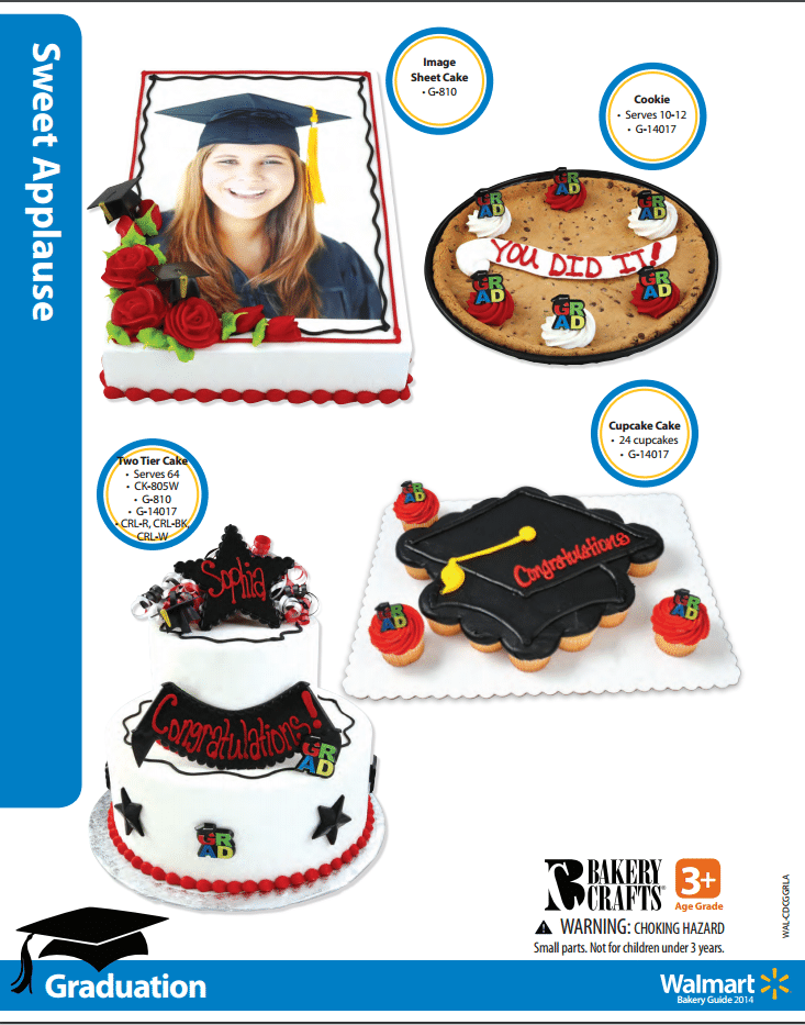 Surprising Walmart Cakes View Walmart Cake Prices And Designs Funny Birthday Cards Online Overcheapnameinfo